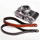 『スマートレター発送!送料無料』 TP Original Leather Camera Wrist Strap 丸リング タイプ おしゃれ 本革 カメラリストストラップ Bl…