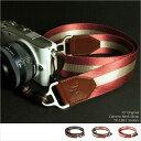 TP Original/ティーピー オリジナル Camera Neck Strap カメラストラップ TP-1881 3colors ネックストラップ 高級ナイロン 本革 レザー…