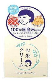 石澤研究所 毛穴撫子 お米のクリーム 30g