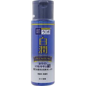 肌ラボ 白潤プレミアム 薬用浸透美白化粧水 しっとり(170mL)