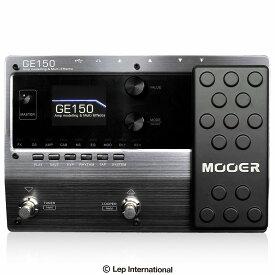 Mooer GE150 / マルチエフェクター ギター エフェクター