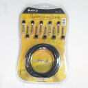 JOYO CM-15 Solder-free Cable Kit