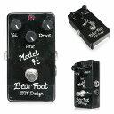 Bearfoot Guitar Effects Model H