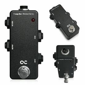 One Control Minimal Series 1LoopBox/ミニペダル