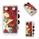 Devi Ever Vintage Fuzz Master + chaos switch