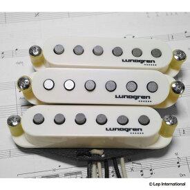 【納期 2〜3ヶ月】Lundgren Stratocaster Lundgren/BJFE set 【お取り寄せ】【代引き不可】