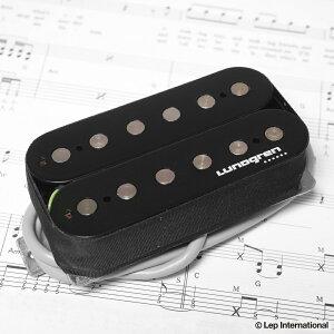 【納期 2〜3ヶ月】Lundgren Model M6 ブリッジ (リア) 単品 / ラングレン ギターピックアップ ハムバッカー【お取り寄せ】【代引き不可】