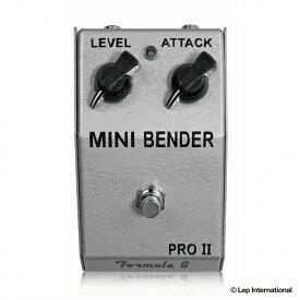 Formula B Elettronica Mini Bender Professional MkII