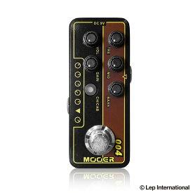Mooer Micro Preamp 004