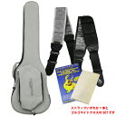 【限定販売】 ベース用ギグバッグ×ストラップ (1本) ×Gorgomyteクロス のセット! Kavaborg Fashion Guitar and Bass Bag for Bass…