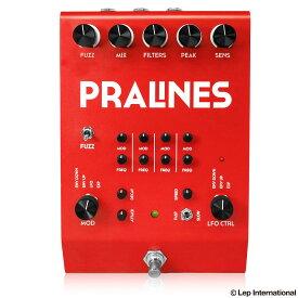 Glou Glou Pralines / フランス発 ギターシンセペダル