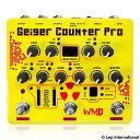 【エントリーでポイント20倍:2/9 20:00スタート】 WMD Geiger Counter Pro (動画あり)