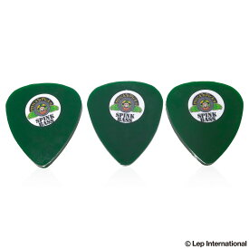 Mick's Picks SPINK Bass Picks 3.0mm (3枚セット) 【ゆうパケット対応可能】 ベース ウクレレ ピック