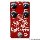 Menatone Red Snapper 4knob / ギター エフェクター オーバードライブ