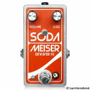 Devi Ever Soda Meiser with Chaos Switch