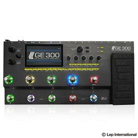 Mooer GE300 (V2.0.6アップデート済) / マルチエフェクター