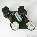 ObsidianWire Custom SC (Split Coil) 60's for Les Paul
