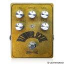 Skreddy Pedals Rubber Soul / オーバードライブ ブースター アンプシミュレーター エフェクター ギター
