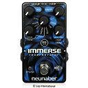 Neunaber Audio Effects 10-YEAR IMMERSE MK II / リバーブ エフェクター ギター