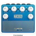 Shift Line Twin MkIIIS / プリアンプ エフェクター ギター