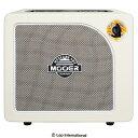 Mooer Hornet White / コンボアンプ アンプ ギター ギターアンプ