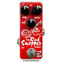 Menatone Red Snapper Mini / オーバードライブ エフェクター ギター