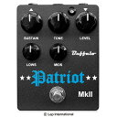 Buffalo FX Patriot MkII / ファズ ギター エフェクター