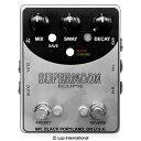 Mr. Black Super Moon Eclipse / リバーブ モジュレーション ギター エフェクター