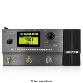 Mooer GE200 (V2.0.3アップデート済) / マルチエフェクター