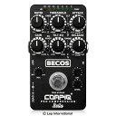 BECOS CompIQ STELLA Pro Compressor / ミニサイズの多機能スタジオクオリティコンプレッサー
