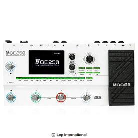 Mooer GE250 (V2.0.2アップデート済) / マルチエフェクター ギター エフェクター