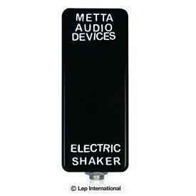METTA AUDIO DEVICES ELECTRIC SHAKER / エレクトリックシェイカー