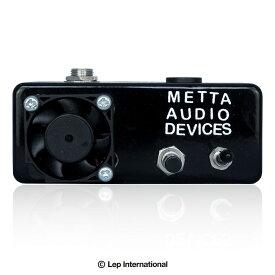 METTA AUDIO DEVICES FAN DRONE / ノイズ
