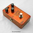 BJFE Orange Tremolo / トレモロ ギター エフェクター
