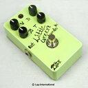 BJFE Little Green Wonder / オーバードライブ ギター エフェクター