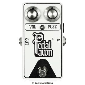 Pedal Pawn FUZZ / ファズ ギター エフェクター