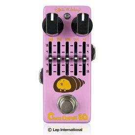 Effects Bakery Choco Cornet EQ / エフェクツベーカリー ギター エフェクター ミニペダル