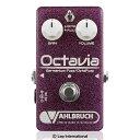 VAHLBRUCH Octavia / ファズ オクターブファズ ギター エフェクター