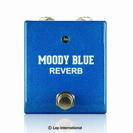 Henretta Engineering Moody Blue Reverb /ミニペダル