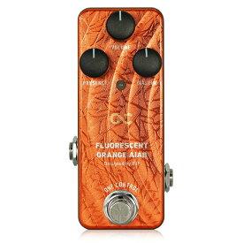 One Control FLUORESCENT ORANGE AIAB  / ミニペダル AIAB エフェクター ギター