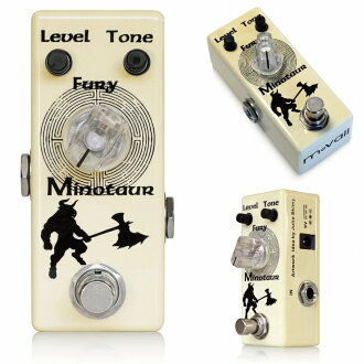 Movall Audio Minotaur MM-09半人半马怪物或者KTR或者半人半牛的怪物