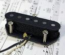 【ObsidianWireと同時購入でプレゼント貰える】 Lundgren Telecaster Vintage Bridge 7.3K 単品/ブリッジ側