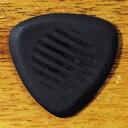 Kavaborg Meteorite Picks Triangle 3mm 10枚セット ブラック 【ゆうパケット対応可能】