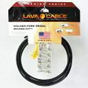 Lava Cable Solder-Free Kit Right Angle L字型プラグ  ハンダ要らずで簡単に作れるパッチケーブル自作キット! 【ゆうパケッ...