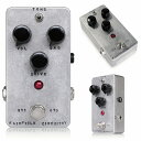 Fairfield Circuitry The Barbershop Overdrive