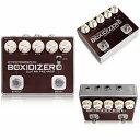 Tronographic Boxidizer / プリアンプ エフェクター ギター