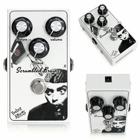 Fredric Effects Scrambled Brainz
