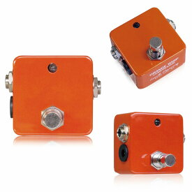 Henretta Engineering Orange Whip Compressor/ミニペダル