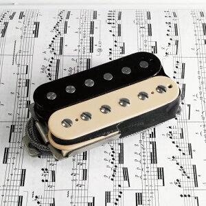 Lundgren Heaven 67 Zebra Bridge ブリッジ (リア) 単品 / ラングレン ギター ピックアップ ハムバッカー ステッカード PAF