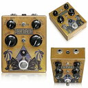Black Arts Toneworks Pharaoh
